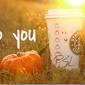 Do You Drink Pumpkin Spice Lattes?
