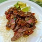 Colombian Creole Steak with Hogao Sauce