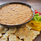 Cheesy Chili Dip