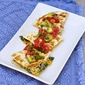 Breakfast Quesadillas [with Scrambled Eggs and Vegetables]