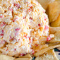 Greek Pimento Cheese