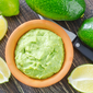 Homemade Baby Food Recipes: Avocado Puree