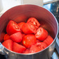 Homemade Passata di pomodoro: Step by step