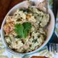 Green Chile Chicken & Rice