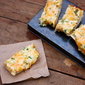 Finger Food Friday: Cheesy Garlic Bread