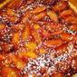 Recipe of the Week - Stone Fruit Tart