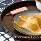 How to Make Nama Yatsuhashi / Cinnamon-Flavored Mochi with Sweet Red Bean Paste (Kyoto Souvenir) - Video Recipe