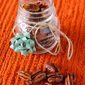 Quick and Easy Maple Candied Pecans