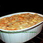 Banana Bread Pudding Recipe and Video