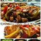 Hunter's Style Pork Chops