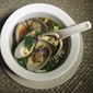 Red Miso Clam Soup