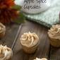 Apple Spice Cupcakes