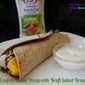Confetti Salad with Kraft Salad Dressings