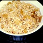 Oriental Rice with Chrystallized Ginger