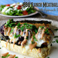 BBQ Meatball Subs with Spinach Mayo – Perfect for Budget Meals