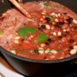3 Bean Chili Merlot Recipe