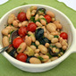 Mediterranean Monday – White Bean Salad
