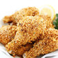 """Buttermilk Oven """"Fried"""" Chicken {GIVEAWAY}"""