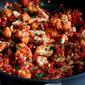 Cauliflower in Puttanesca Sauce Recipe