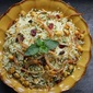 Mediterranean Chickpea Rice | Chickpea Rice