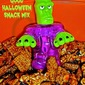 Weekend Gourmet Flashback: Ghoulishly Good Halloween Snack Mix