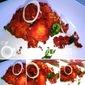 Kashmiri Fried Chicken