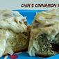 Chia's Cinnamon Rolls