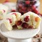 Cranberry Cream Cheese Muffins