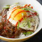 Loco for Moco: Blend and Extend Loco Moco