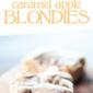 Caramel Apple Blondies