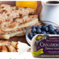 Ezekiel 4:9 Flax Bread: Reviewed
