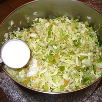 Chow-Chow Relish