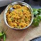 Kuska Biryani | Khuska Rice | Plain Biryani Rice Recipe