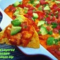 #Homegating with Applegate Natural & Organic Meats...Featuring Baked Layered Chicken Enchilada Dip