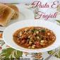 Pasta E Fagioli {like Olive Garden}