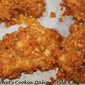 Copycat Captain Crunch Chicken Recipe