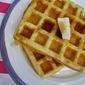 Last Minute Waffles