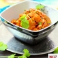 Curried Pumpkin (Labu Masak Curry)