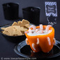 Wormy Dip (Halloween)