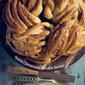 Apple Cinnamon Wreath Bread
