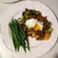 Sheila Lukins' Roast Beef and Vegetable Hash