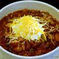 Crock Pot Three Bean Turkey Chili