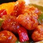 Pork in Sweet Sour Sauce