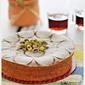 Pistachio Apple Cake 开心果苹果蛋糕