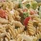 Macaroni and Turkey Salad