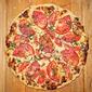 St. Louis Style Margarita Pizza