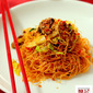 Vegetarian Fried Mee Hoon (Chinese Style)