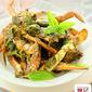 Pepper Basil Crabs