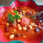 Mexican hotpot