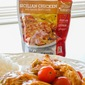 Sicilian Chicken {Slow Cooker Monday & Product Review}